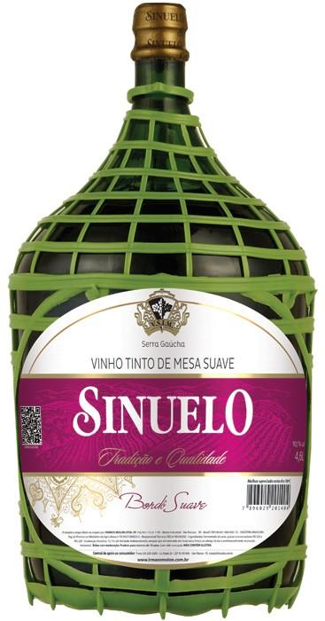 5eed6551d Vinhos de Mesa    Loja Online Vinícola Sinuelo